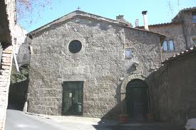 Santa Maria della Carbonara