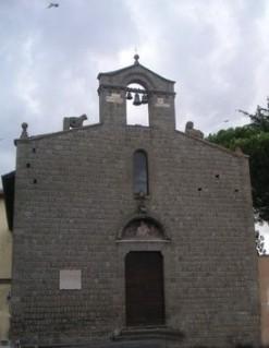 Chiesa di San Silvestro (o del Gesù)