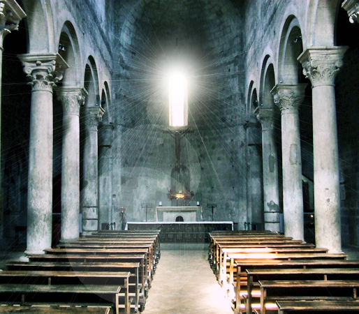 Santa Maria Nuova Viterbo